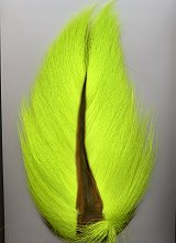 Bucktails, First Quality Streamer