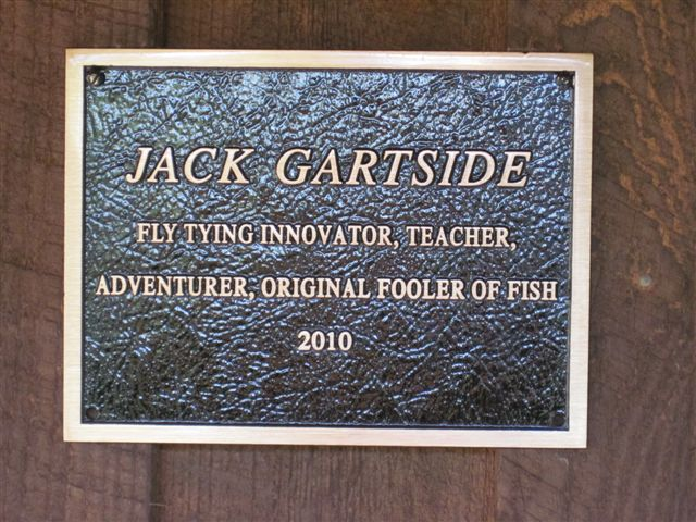 the gartside softhackle streamer a fly fish ohio adventures in fly tying video presentation. Black Bedroom Furniture Sets. Home Design Ideas