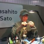 Masahito Sato